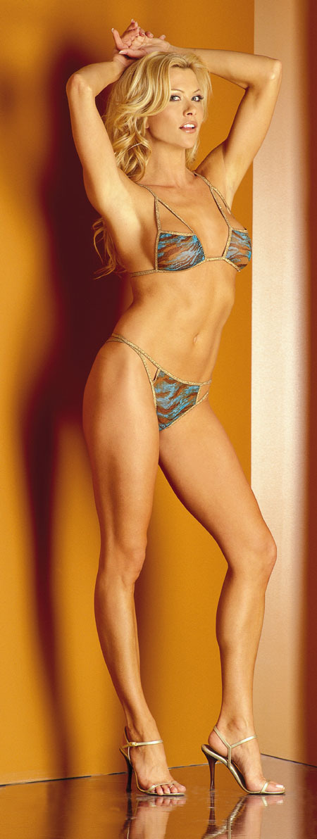 Playmate lisa dergan nude