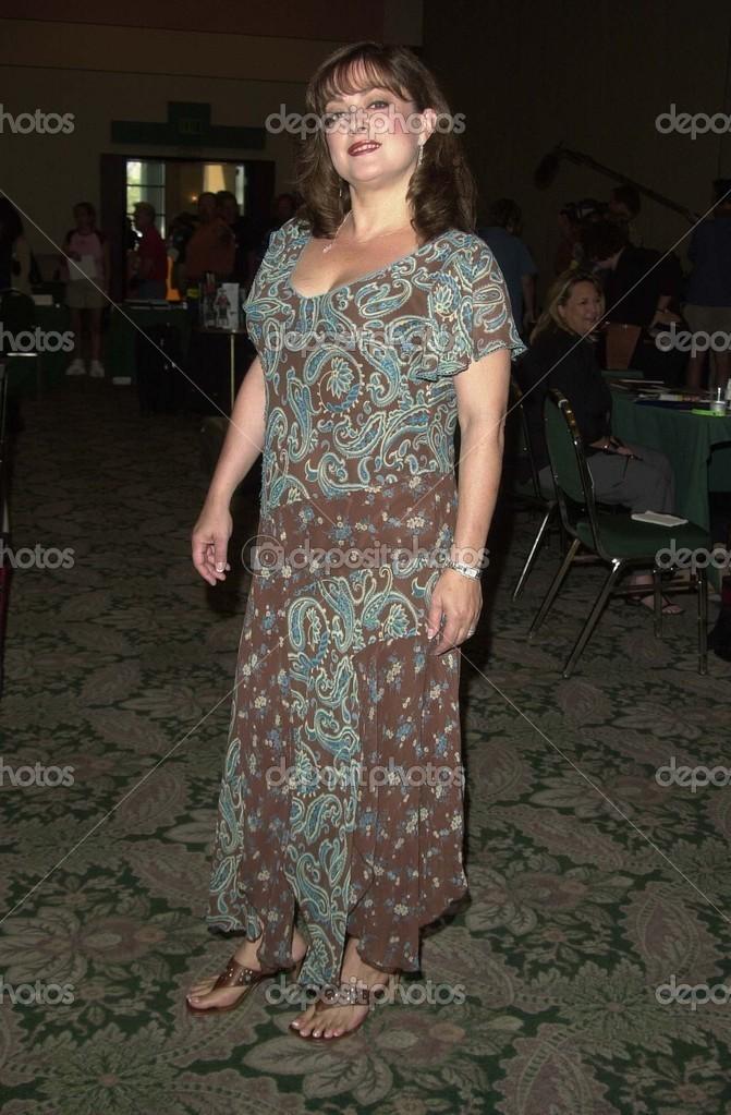 Lisa Loring's Feet