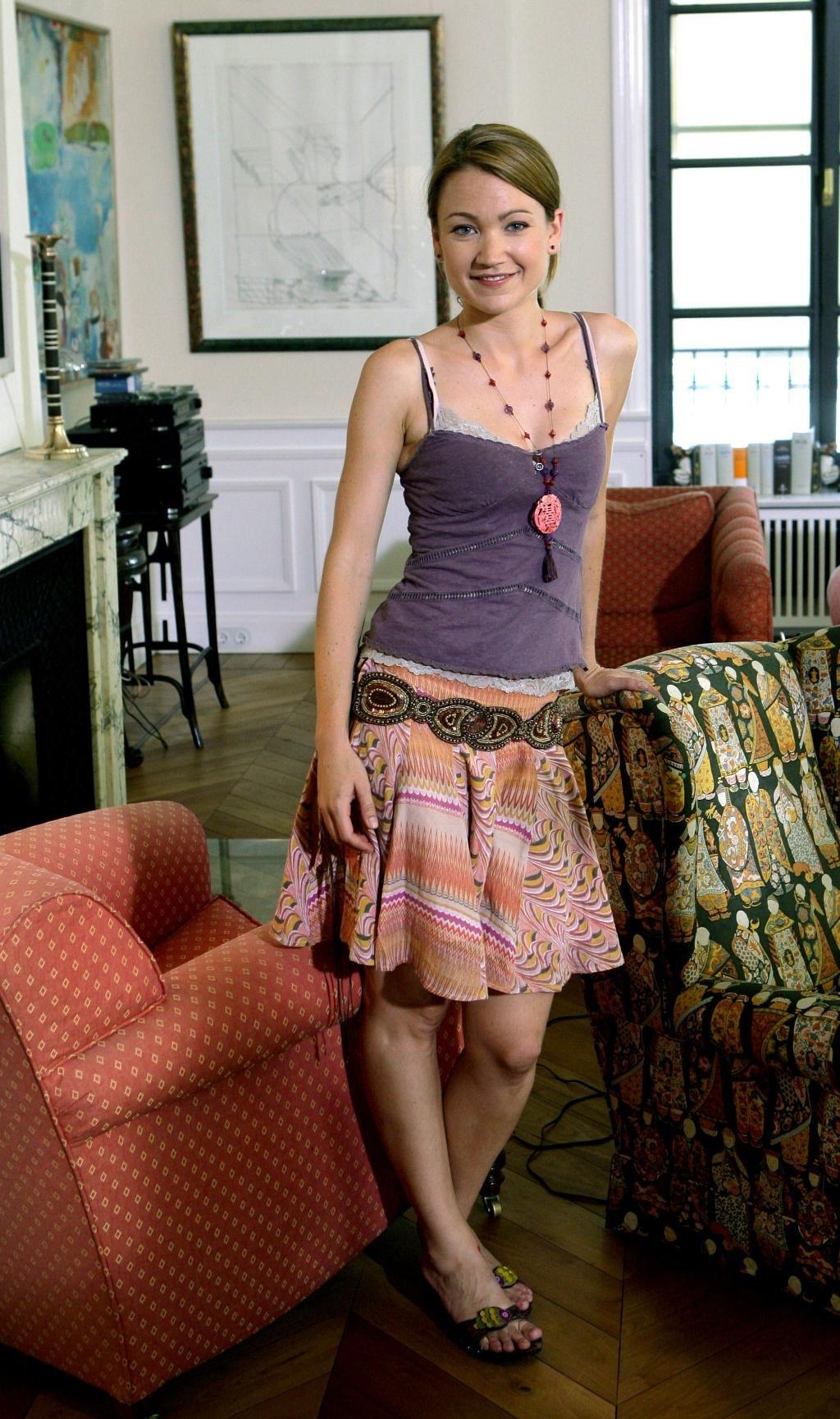 Lisa Potthoff Nude Photos 20