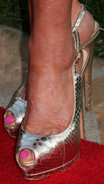 Home Decor Rules Lisa Vanderpump S Feet