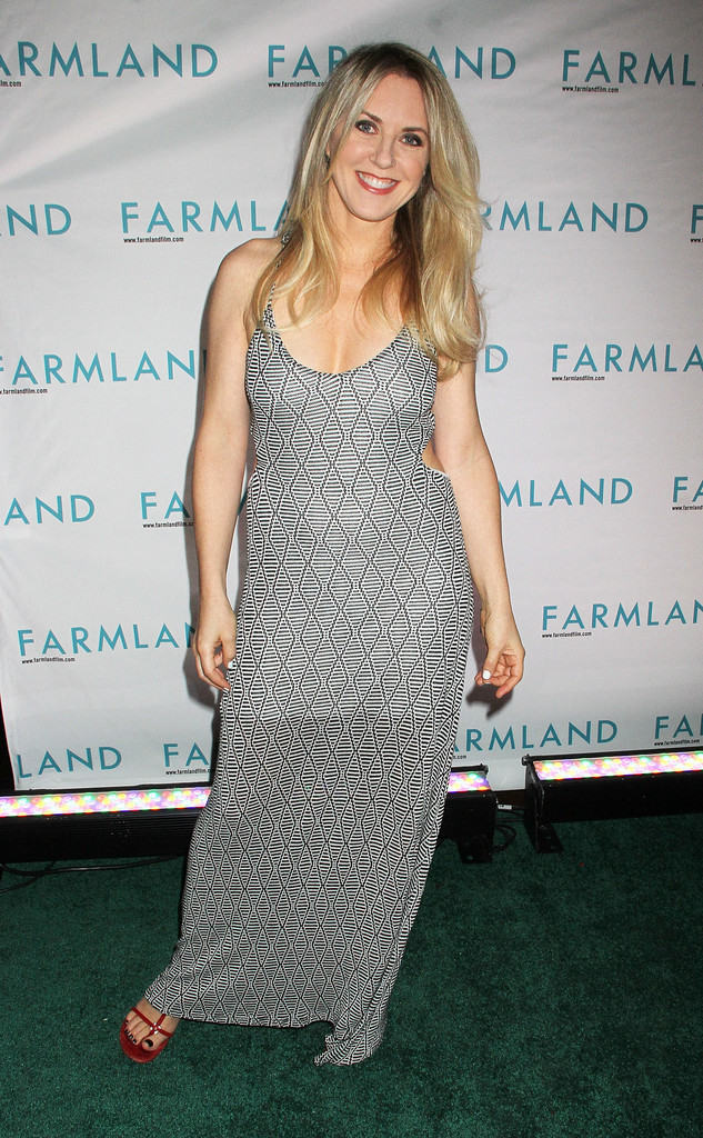 Liz Phair during HBOs Six Feet Under Season 5 Premiere