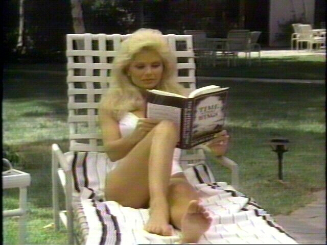 Apologise, Loni anderson toes all