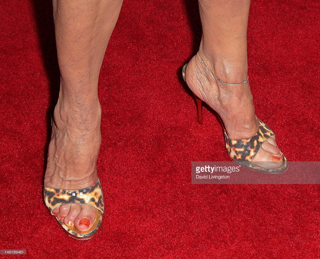 Erotica Feet Loni Anderson  nude (57 images), Twitter, braless