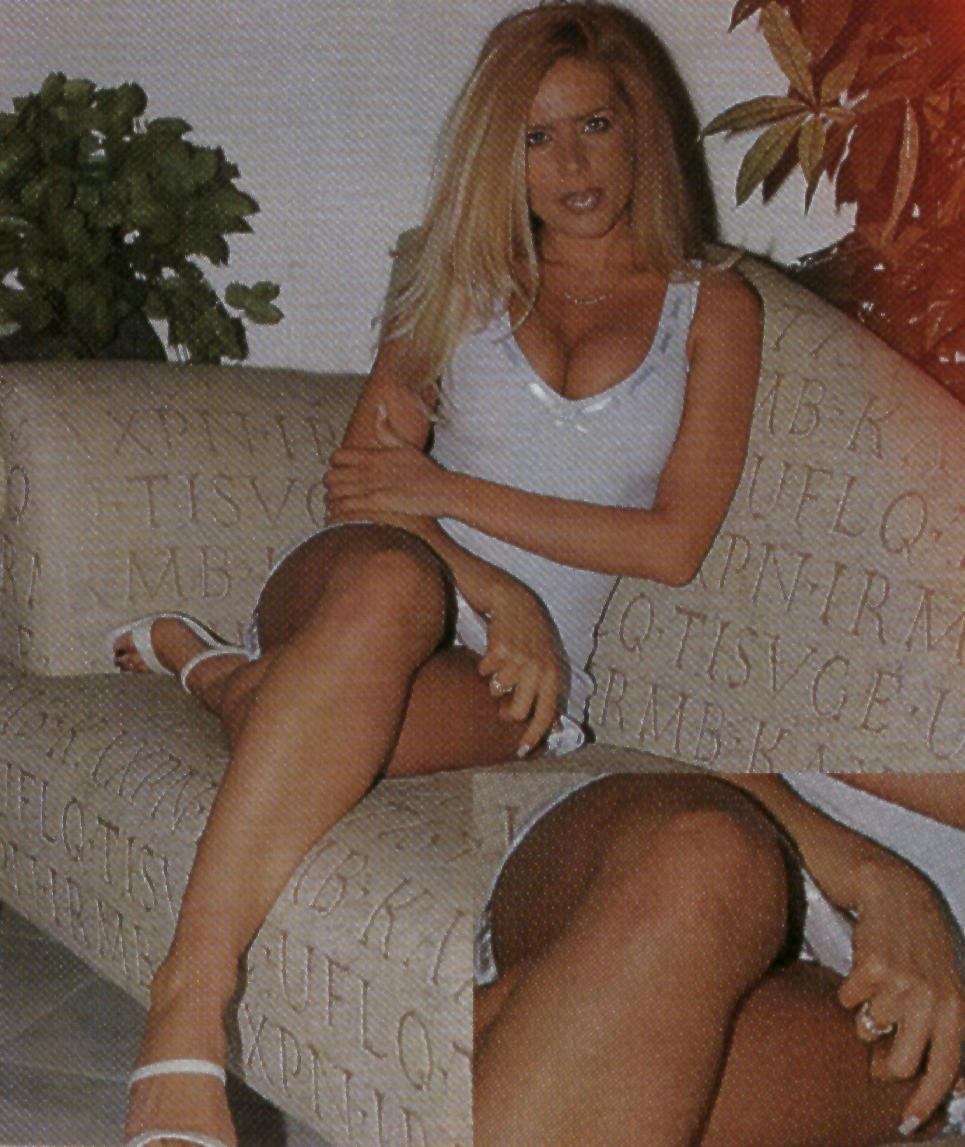 Lorena herrera nude pictures