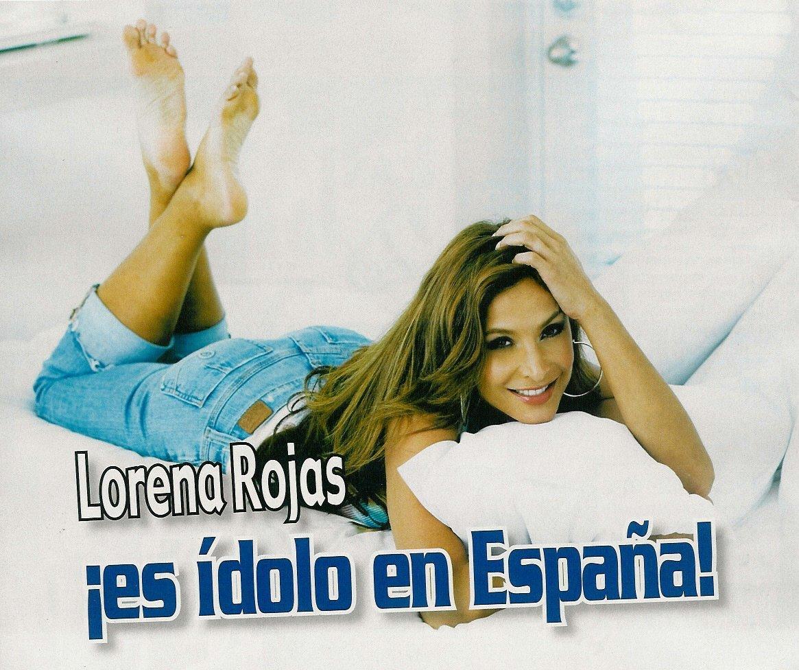 Feet Lorena Bueri naked (21 photos), Topless, Sideboobs, Feet, butt 2015