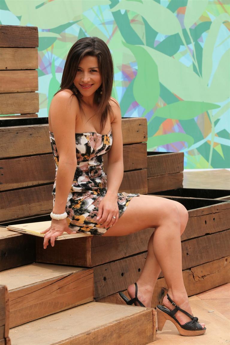 Loreto Aravena Nude Photos 2