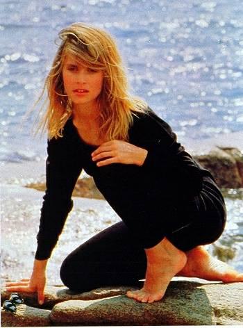 Lori Singer's Feet Mila Kunis Imdb