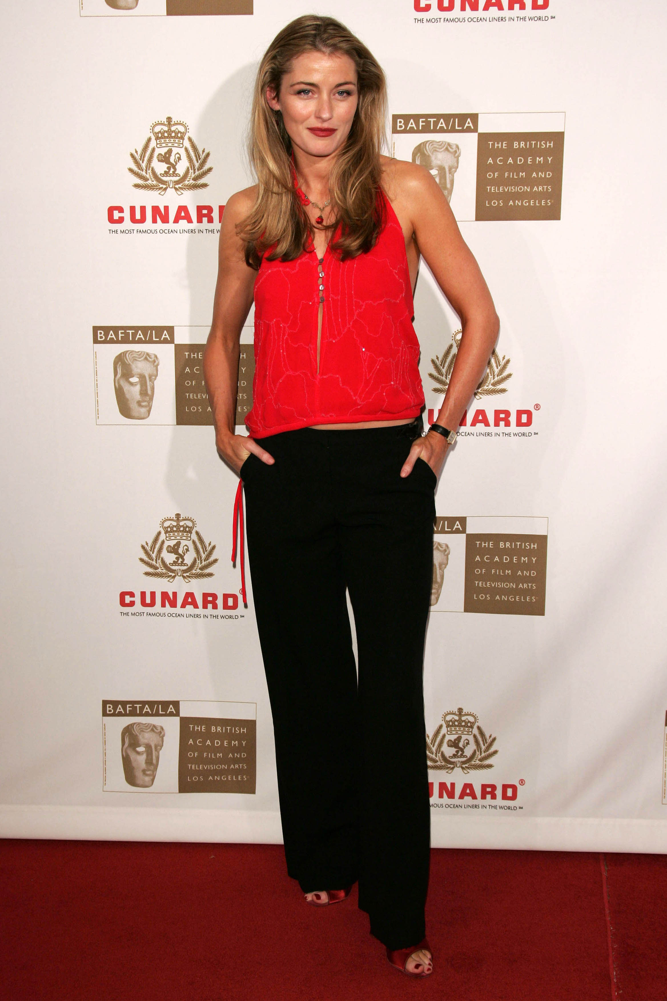Watch Louise Lombard (born 1970) video