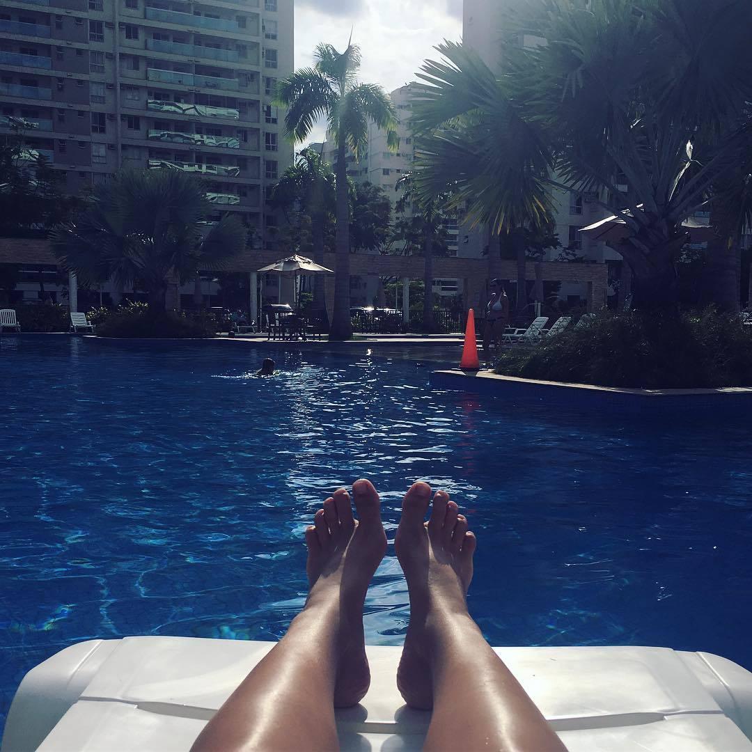 Feet Olivia Lua nude (82 photo), Tits, Leaked, Boobs, cleavage 2017