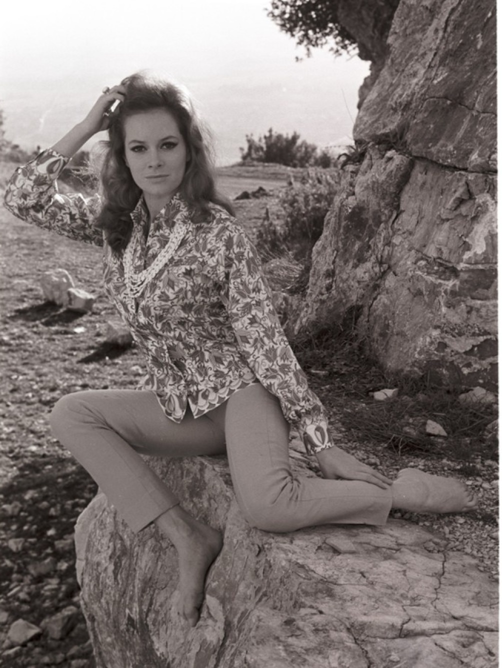 Luciana Paluzzi (born 1937) nudes (17 foto and video), Ass, Cleavage, Instagram, legs 2017