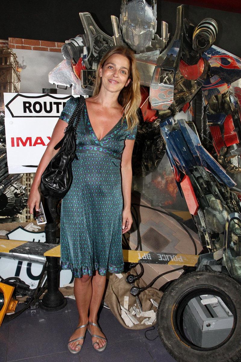 Lucie Zednickova Nude Photos 39