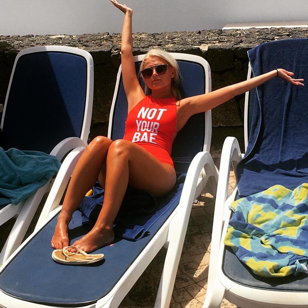 Michelle Collins Fakes Cheap lucy fallon   lucy fallon   pinterest   swimwear