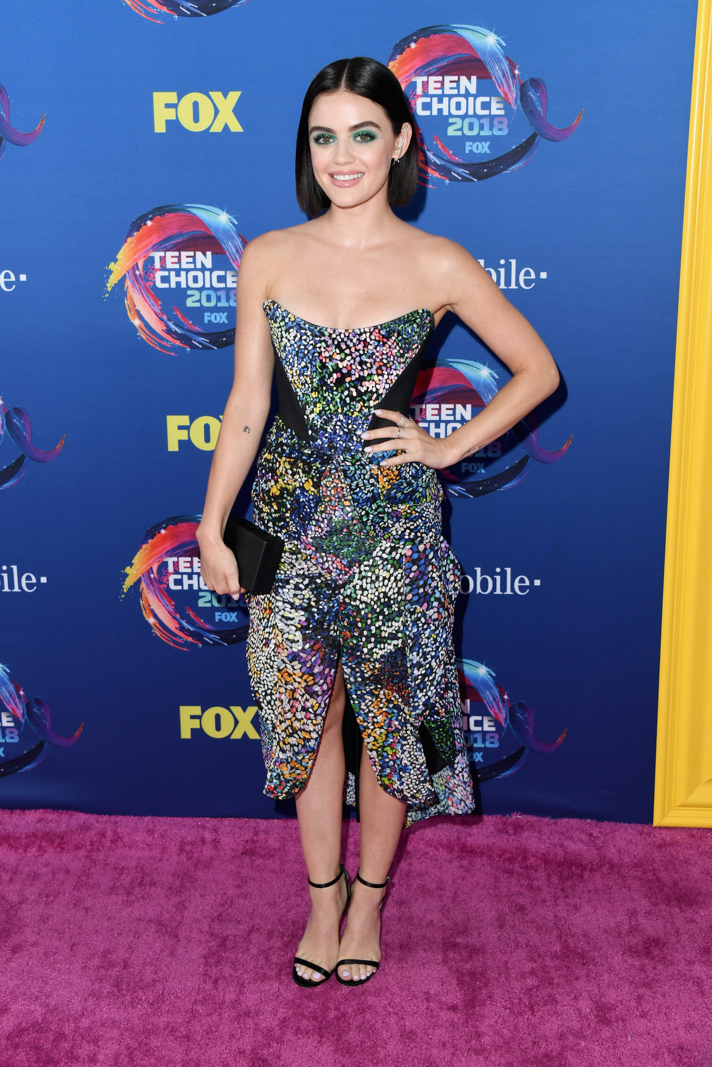 Feet Lucy Hale nudes (14 images), Topless