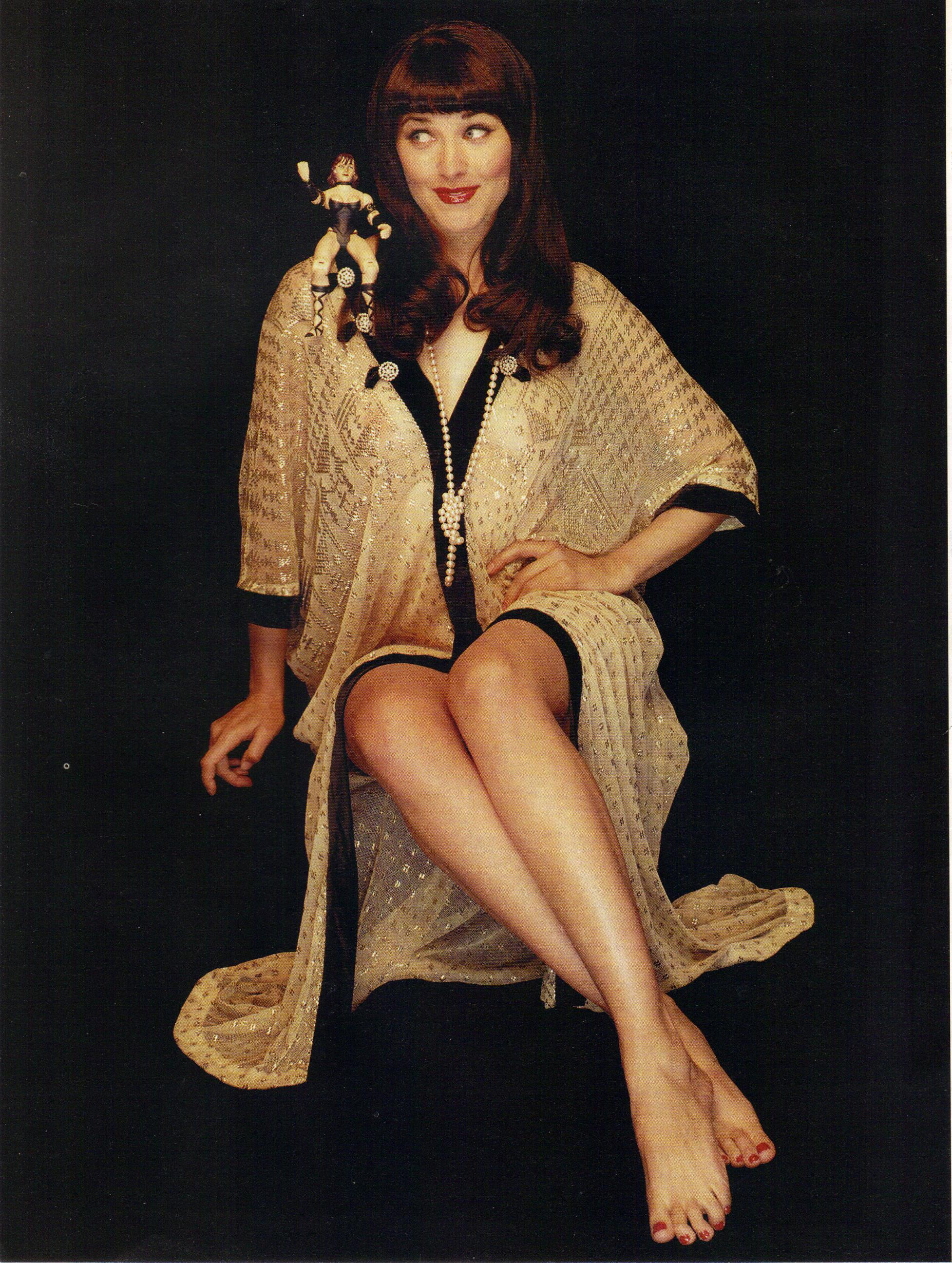 Julia Lehman Nude Pics