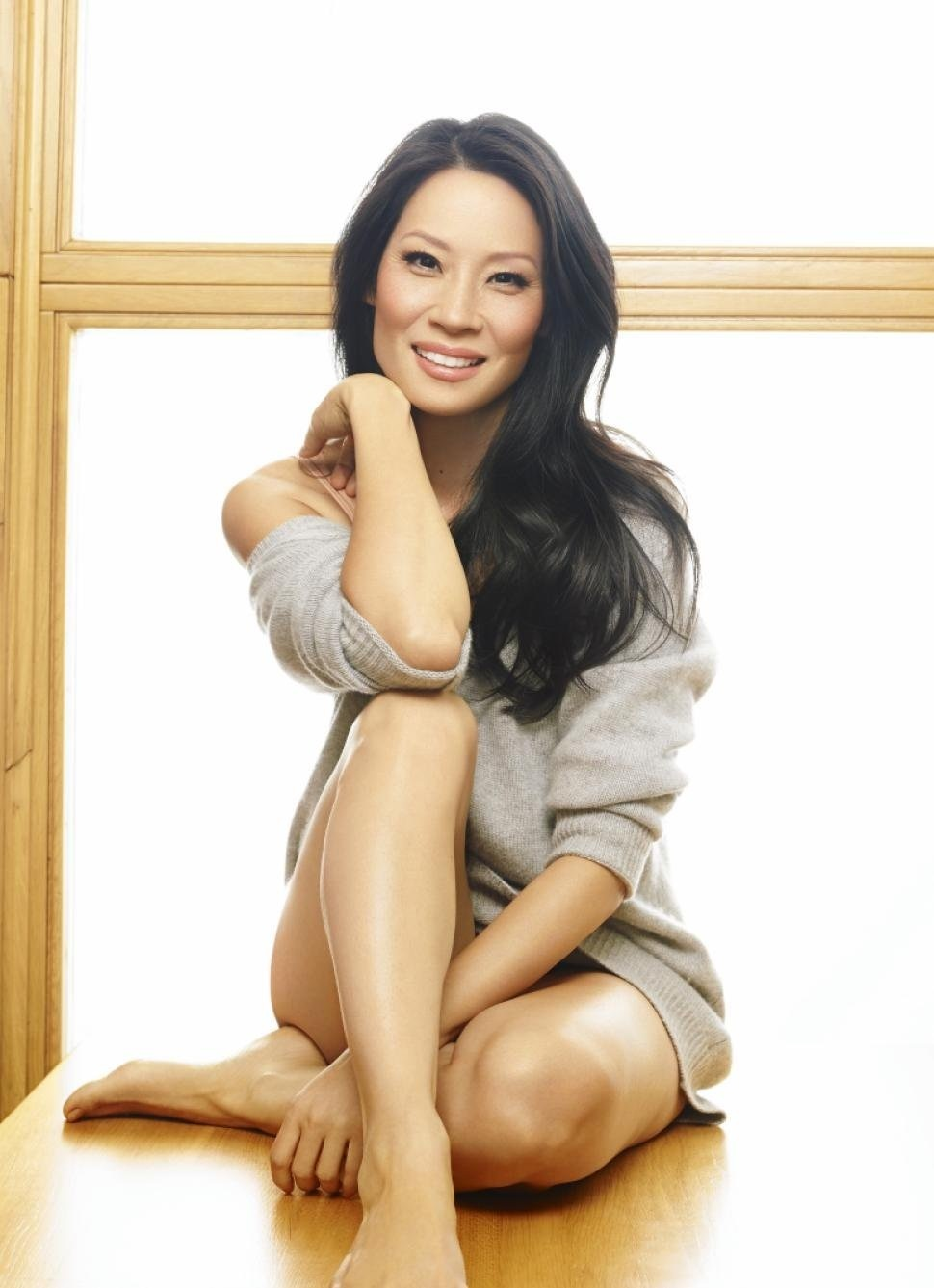 Lucy Liu Images, Videos and Sexy Pics Hottie Profile