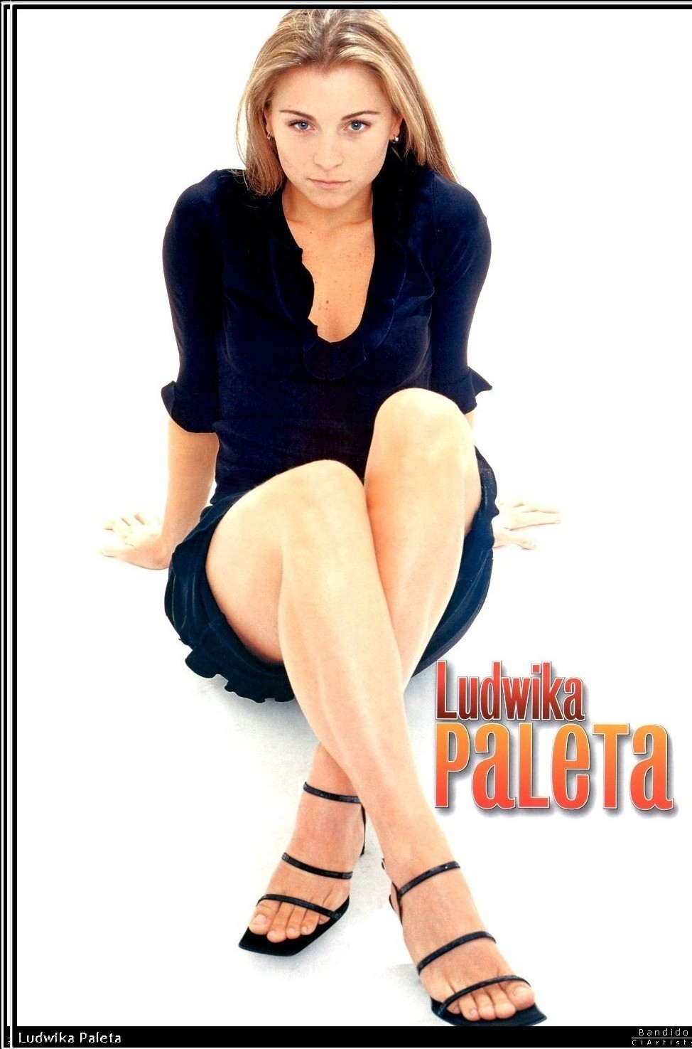 Ludwika Paletas Leaked Cell Phone Pictures