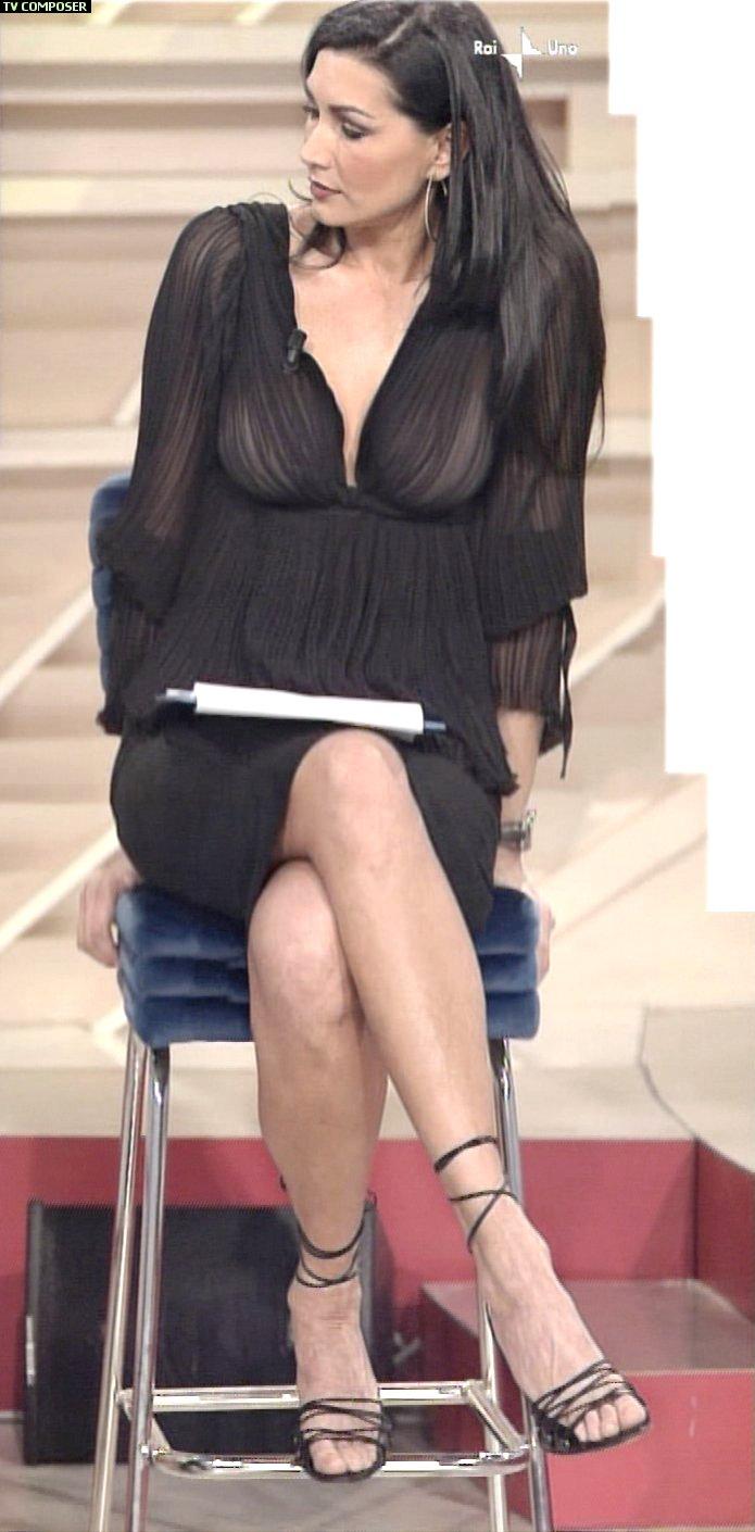 Luisa Corna Nude Photos 70