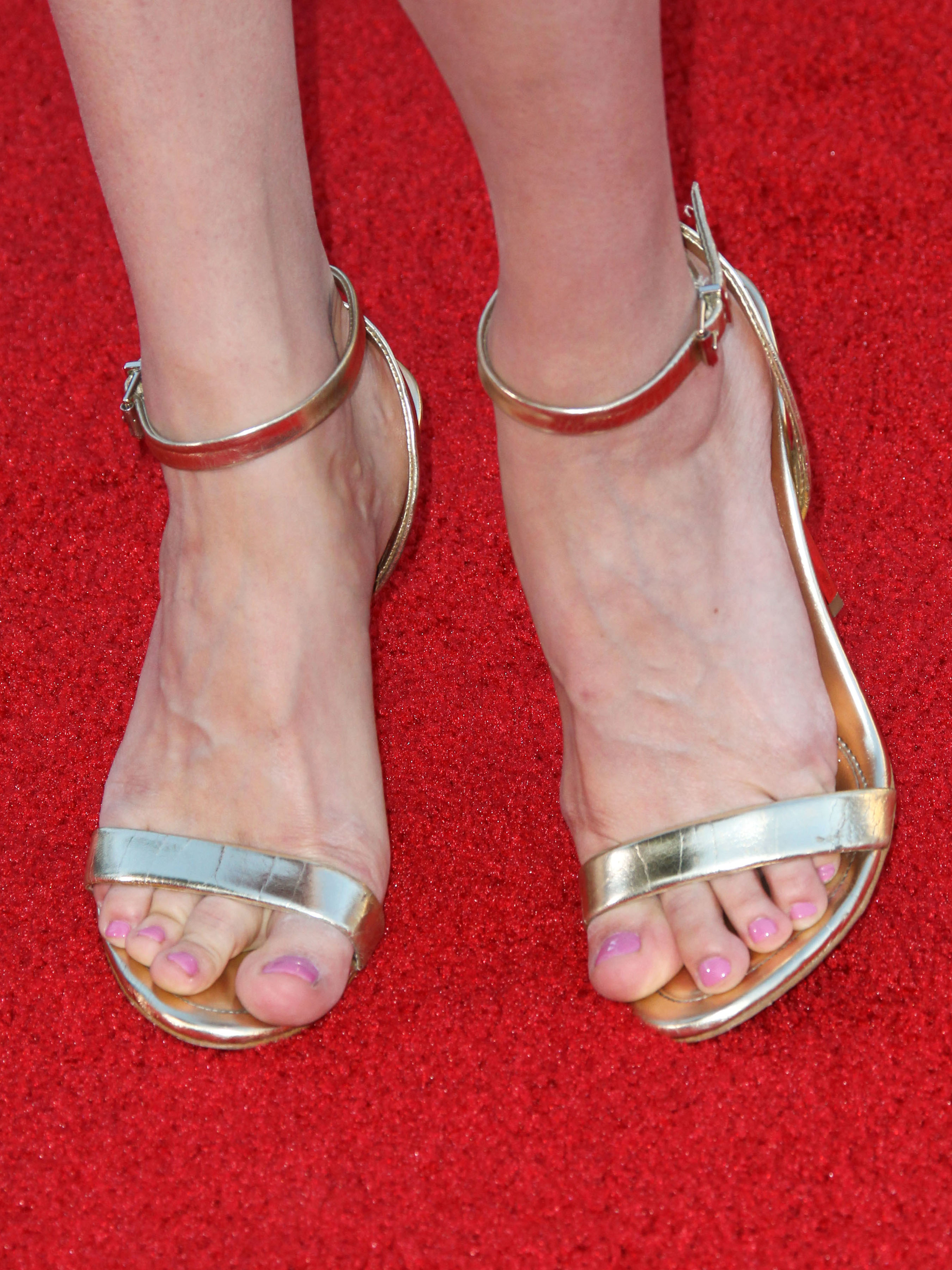 Rapace feet noomi Noomi Rapace