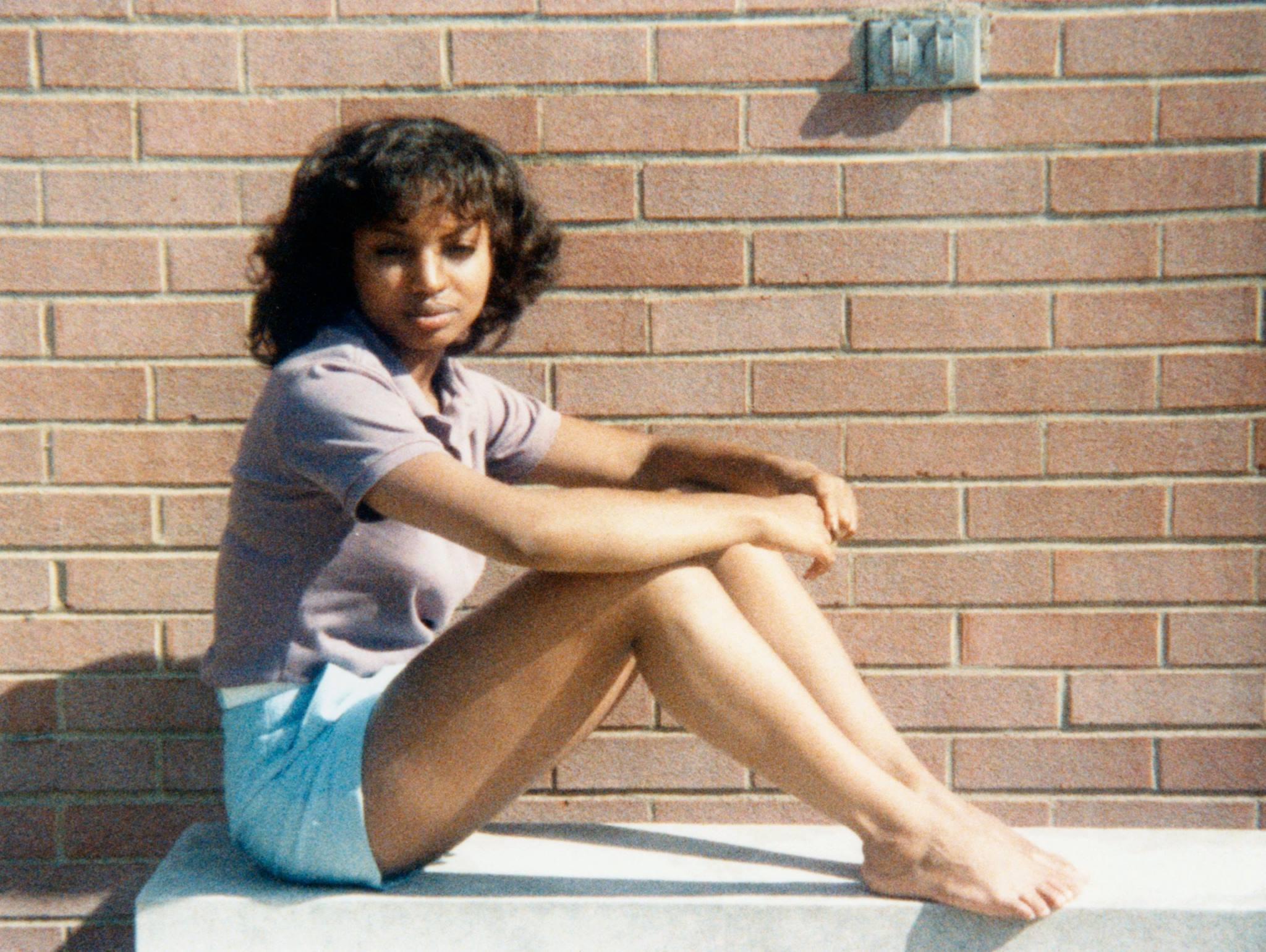 Lynn Toler's Feet