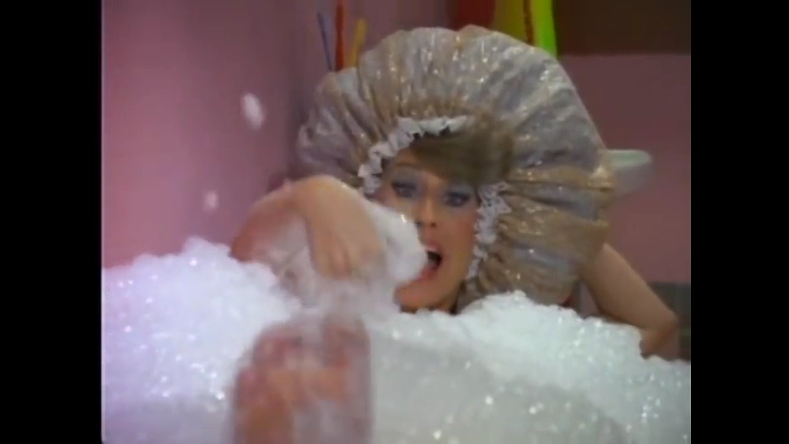 lynne marie stewart pee-wee's playhouse