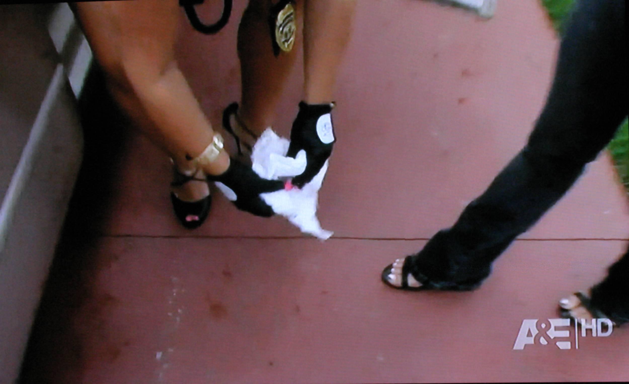 Beth chapman feet pin beth chapman feet on pinterest