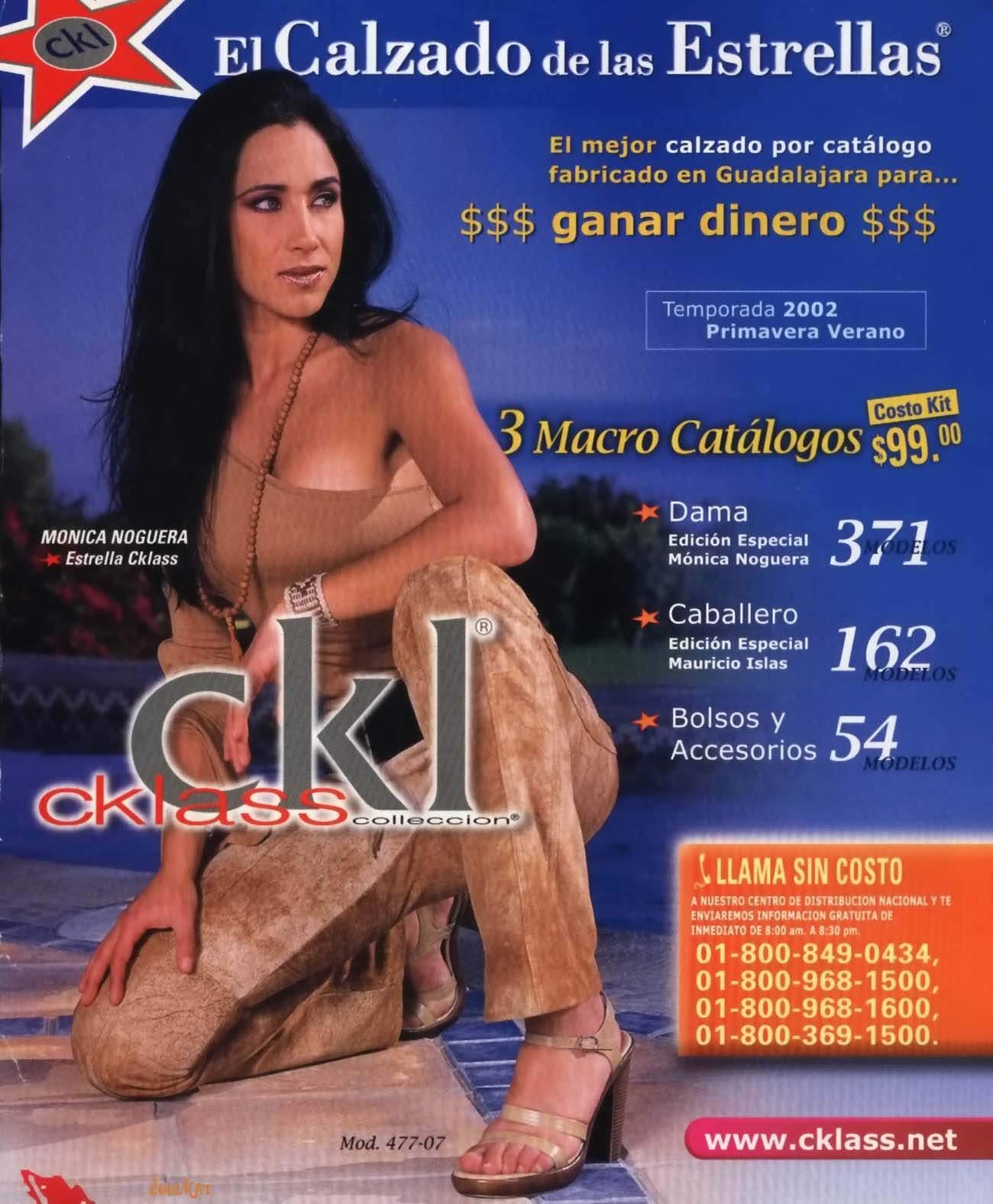 Mónica Noguera's Feet << wikiFeet