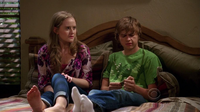 Macey Cruthird's Feet