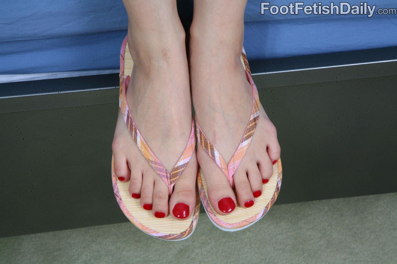 Cetera feet madison