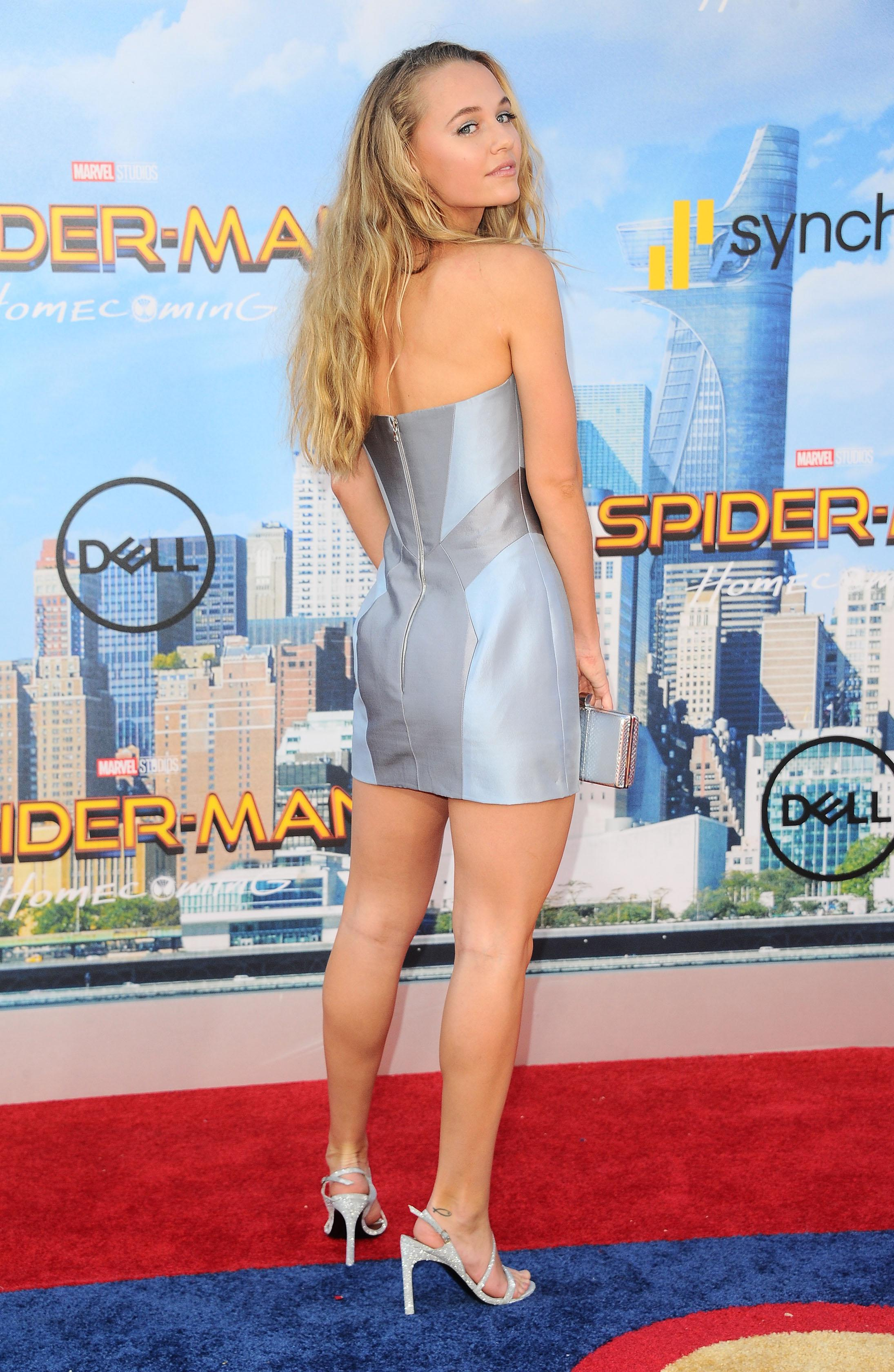 Image result for madison iseman