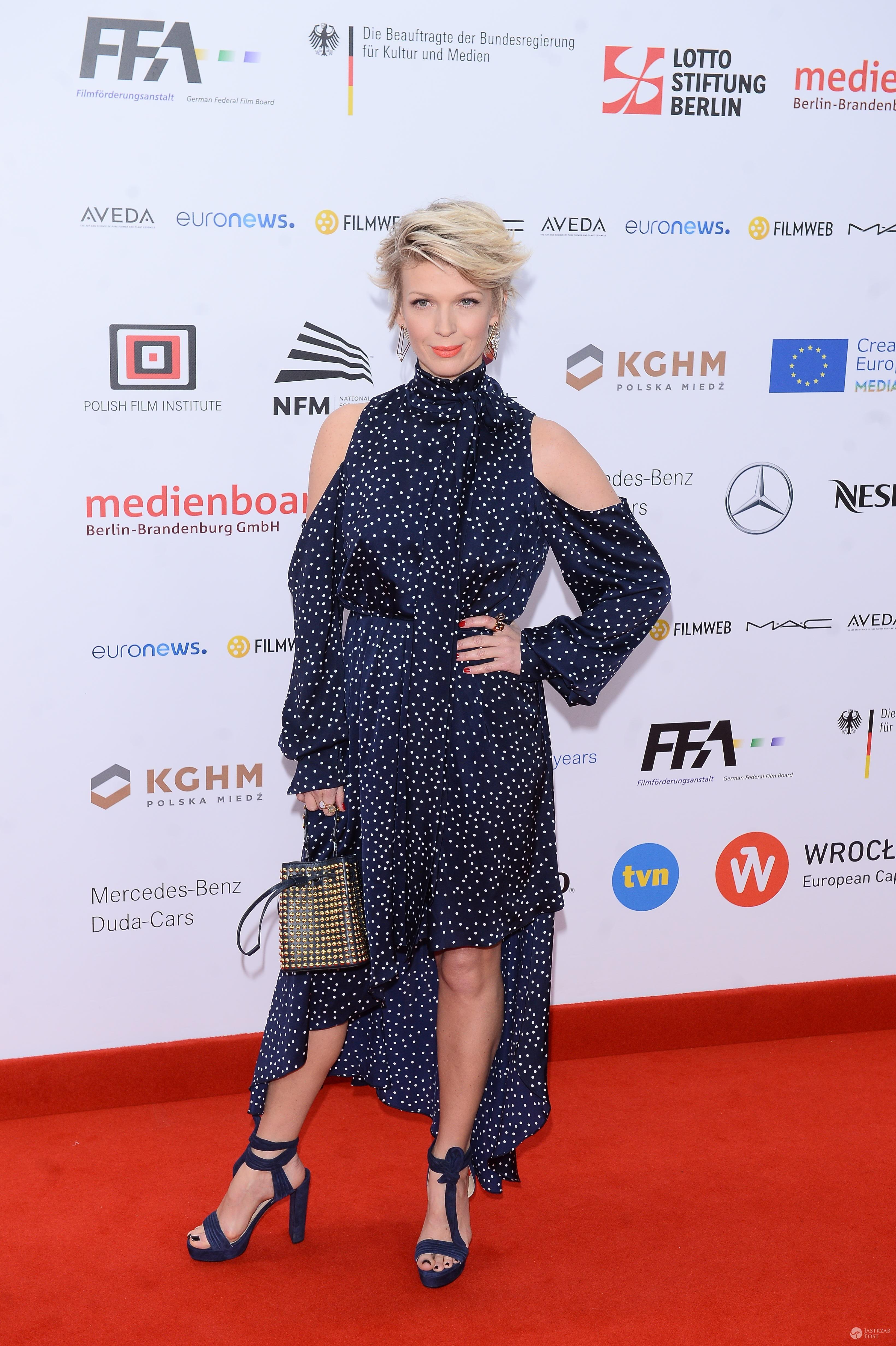 Feet Magda Narozna nude photos 2019