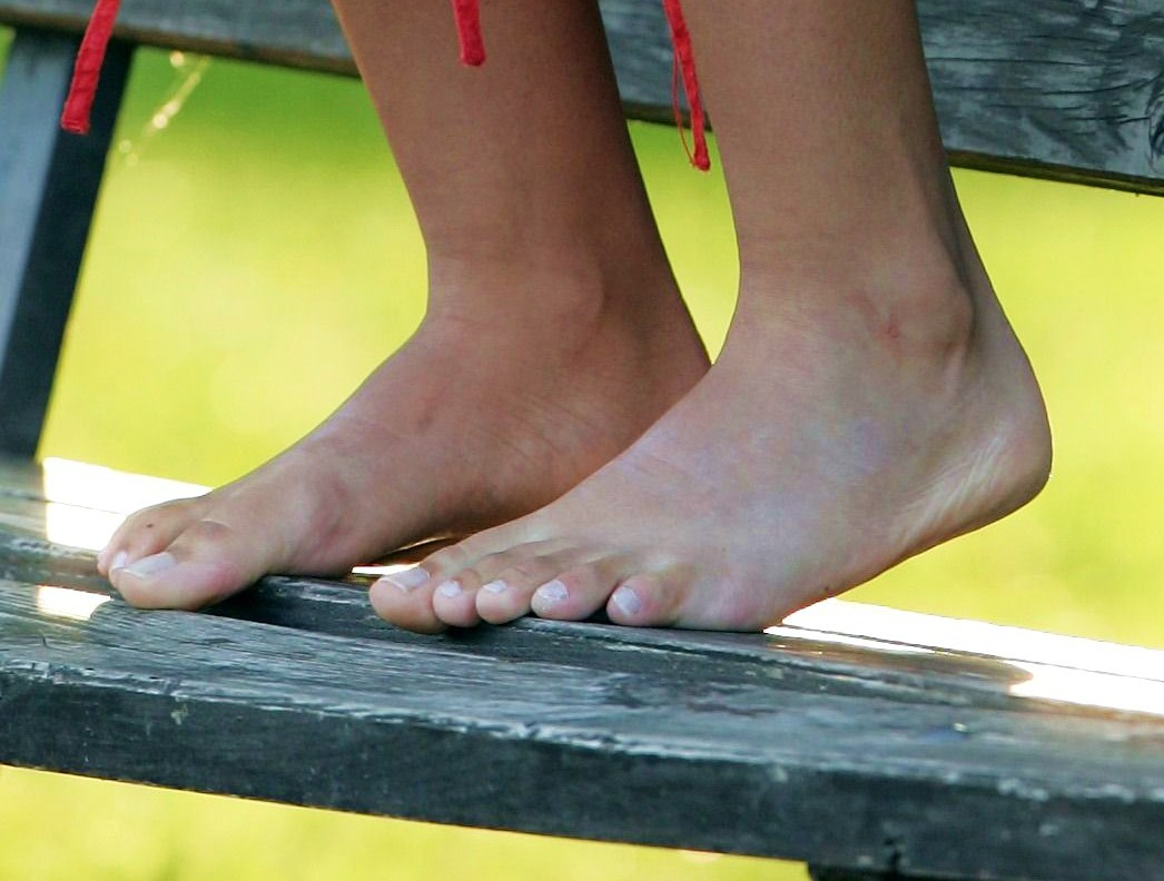 magdalena neuners feet
