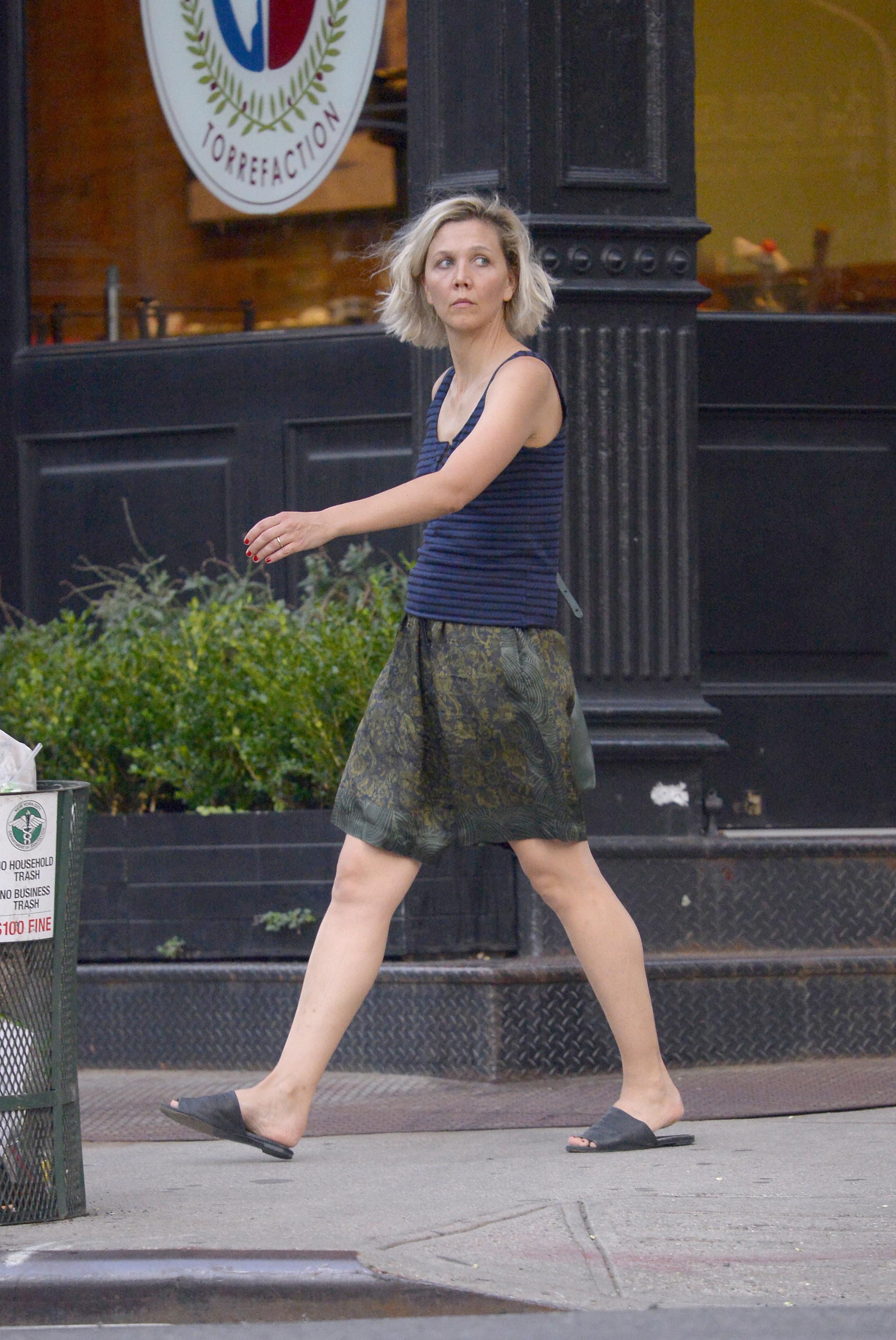 Feet Maggie Gyllenhaal nude photos 2019
