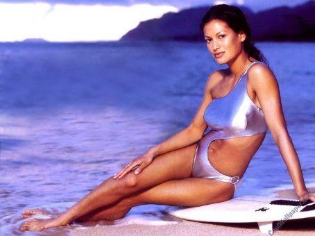 Feet Malia Jones surfing naked (37 images) Topless, YouTube, underwear
