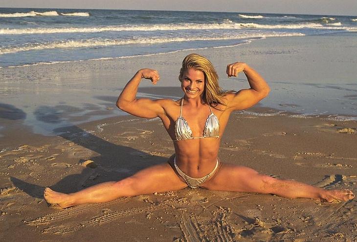 Mandy Blanks Nude 89