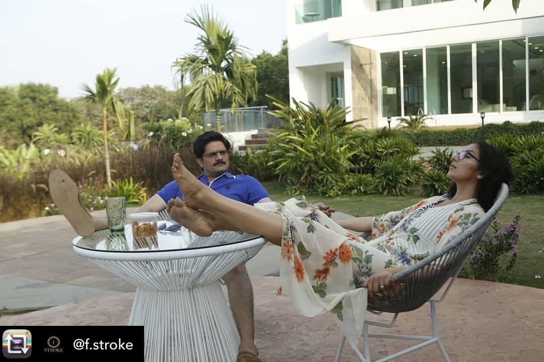 Manisha Koiralas Feet-2418