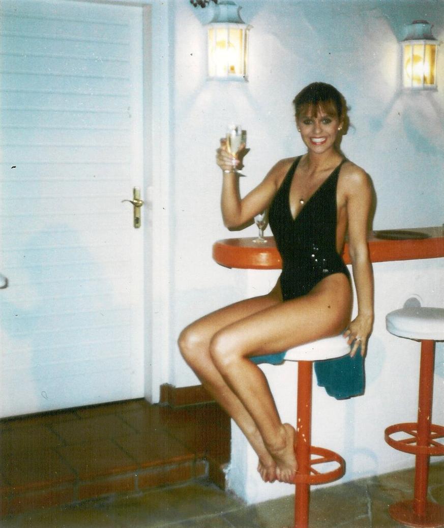 Rachelle Dimaria Nude Photos 29