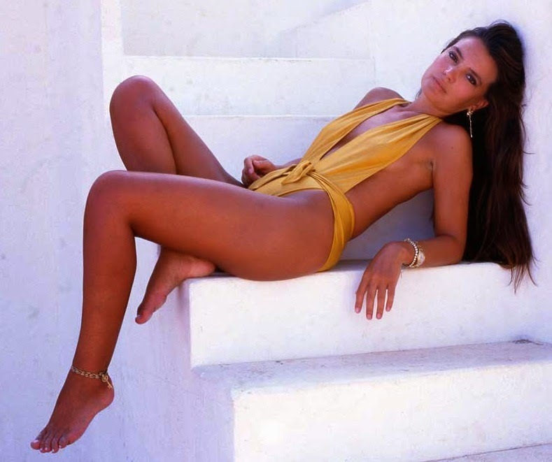 María José Cantudos Feet Wikifeet