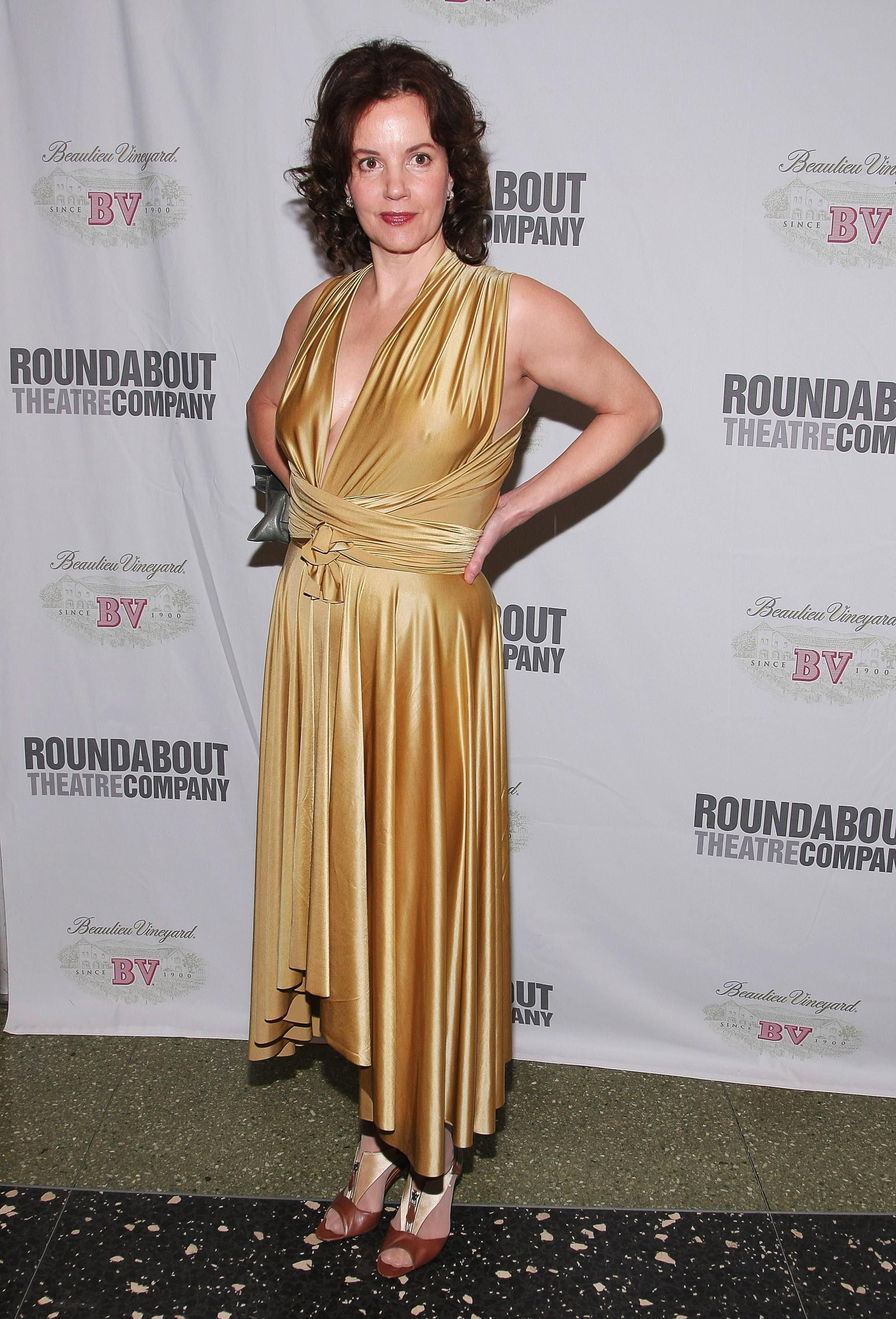 margaret colin measurements