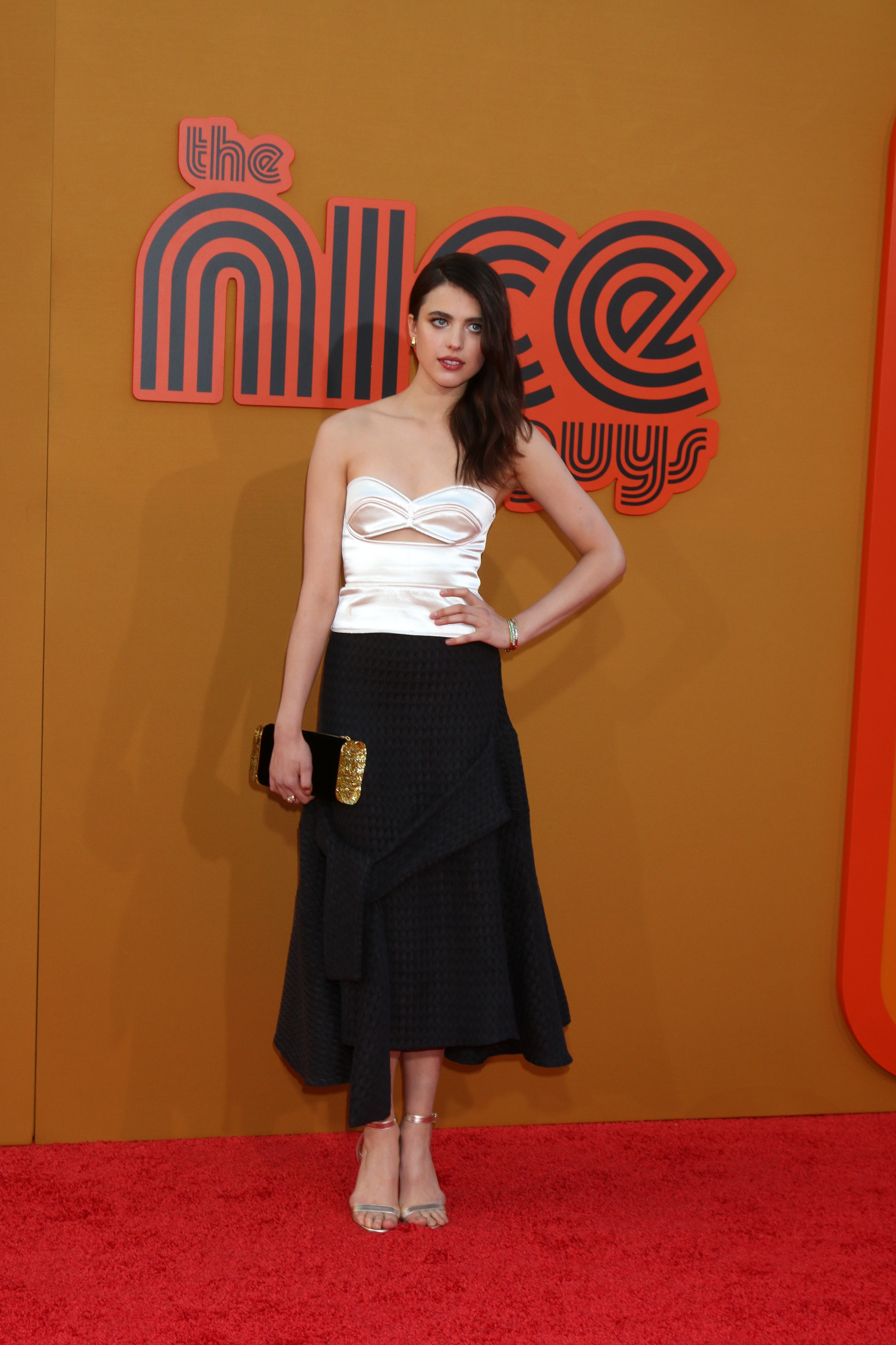 Margaret Qualley The Nice Guys wallpapers (34 Wallpapers ...