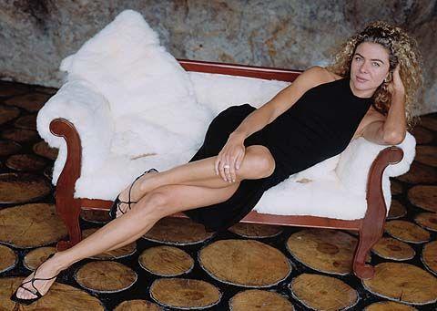 Rosa nackt  Margarita Francisco de Margarita Rosa