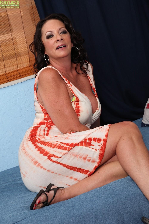 Margo Sullivan Nude Photos 5
