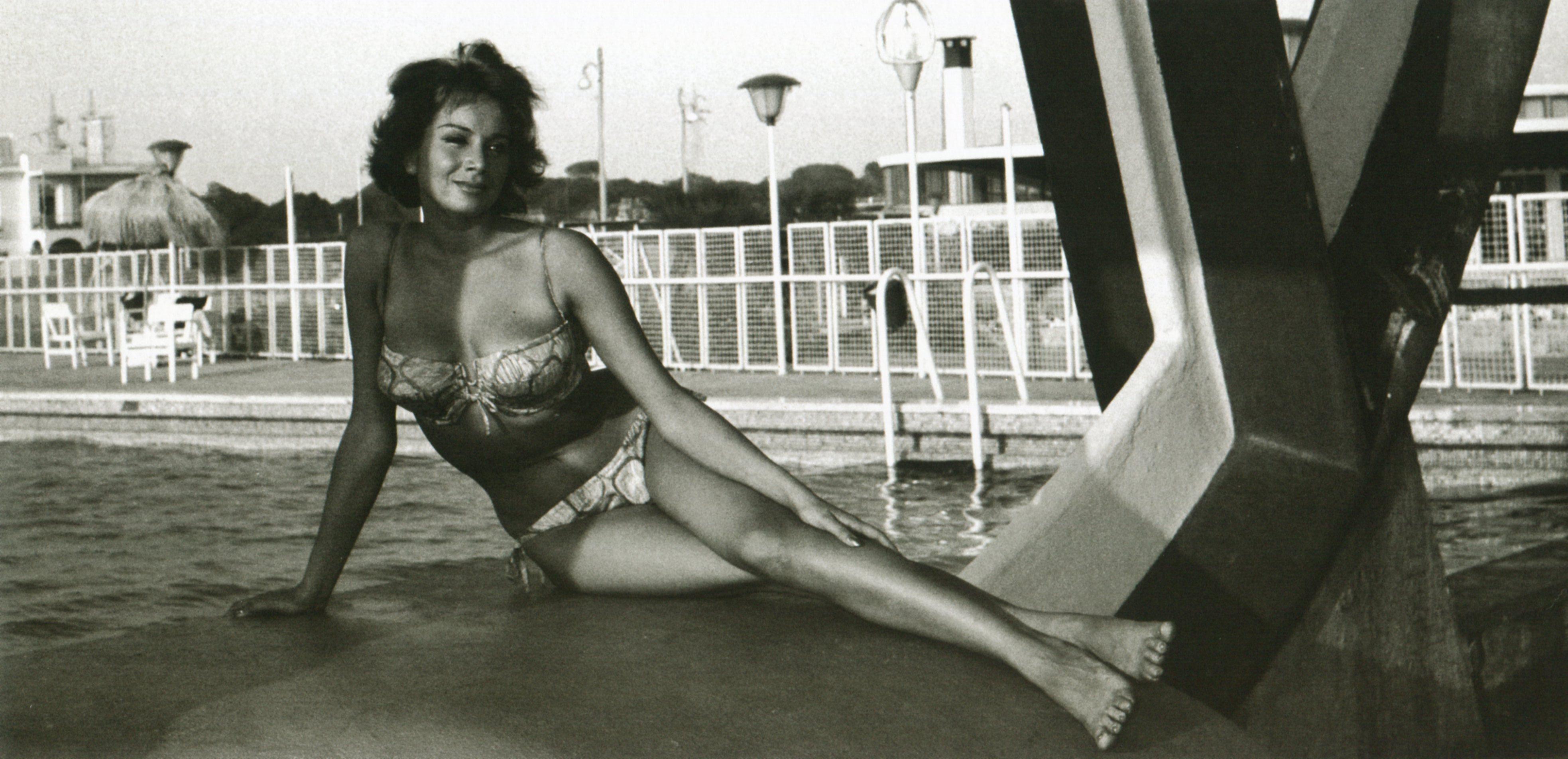 Maria Grazia Buccella (born 1940) nude (97 photo), Topless, Hot, Boobs, see through 2006