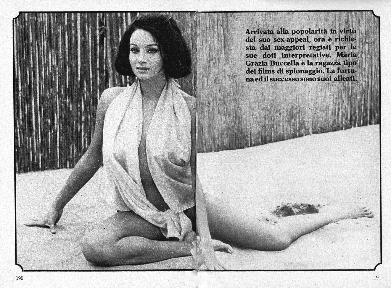 Sally McKenzie Hot video Robin Pappas,Franca Bettoia