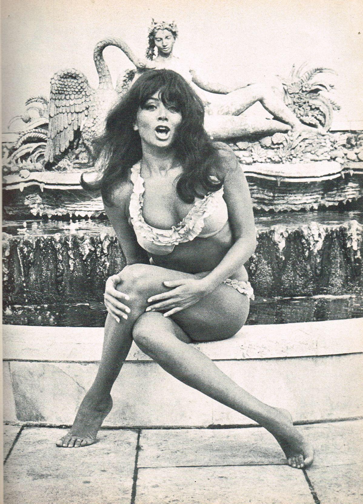 Maria Grazia Buccella (born 1940)