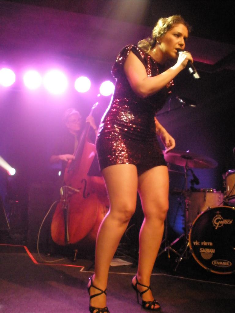 Maria Rita 2014
