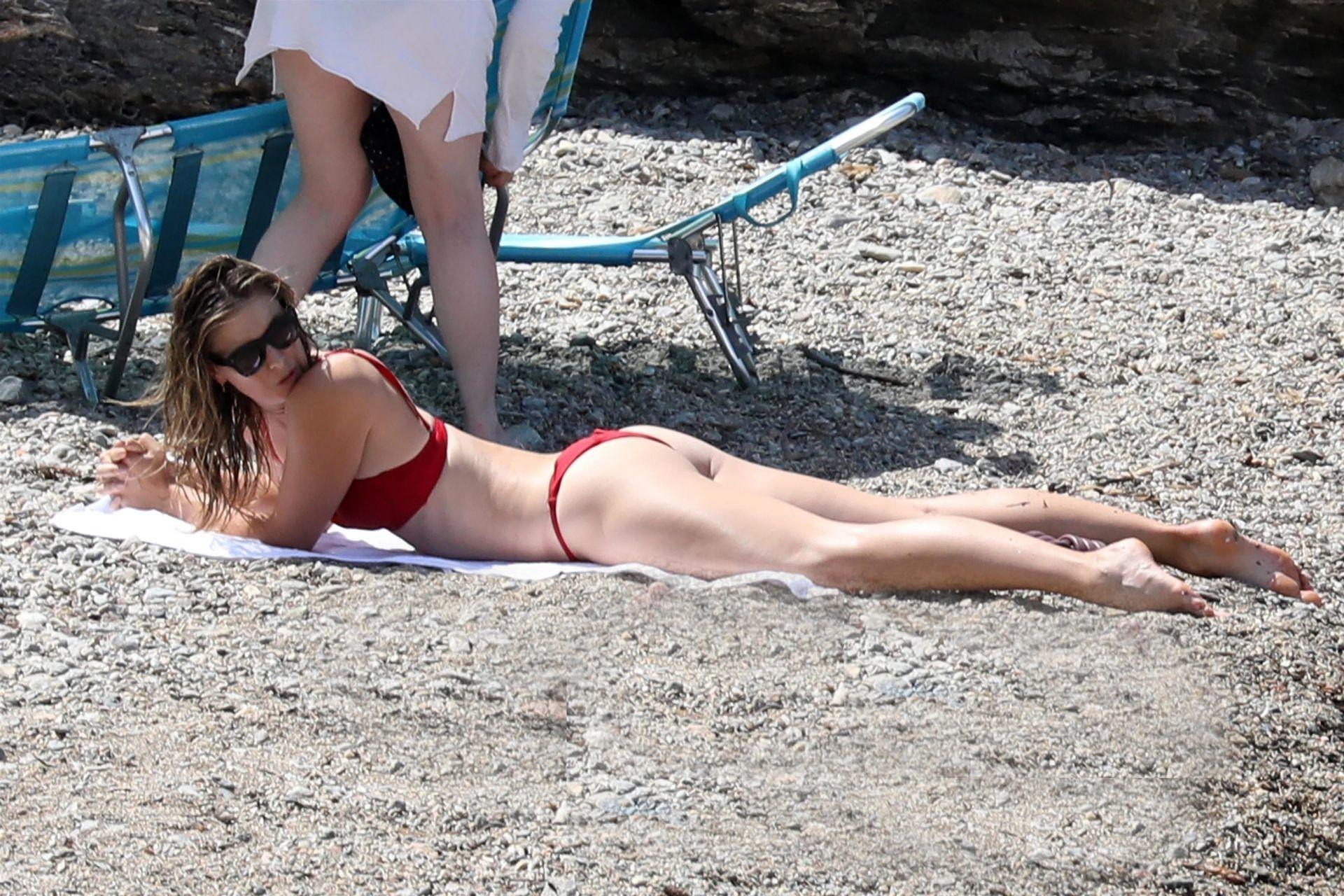 Maria Sharapova's Feet << wikiFeet