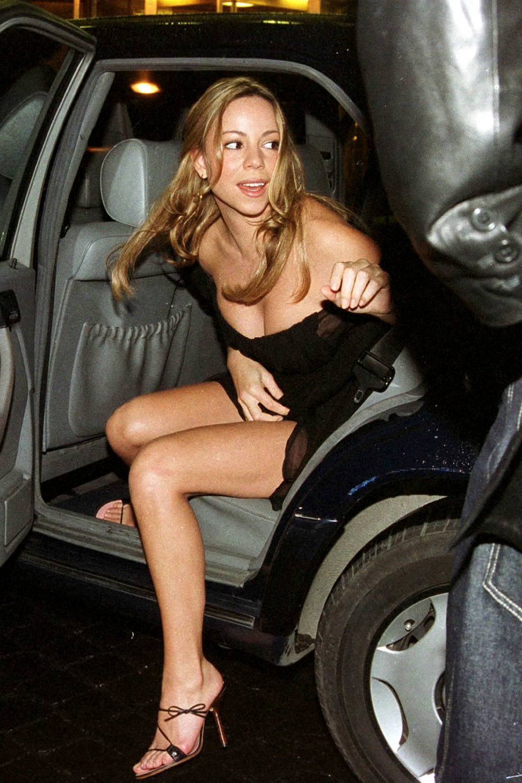 Mariah carey wikifeet