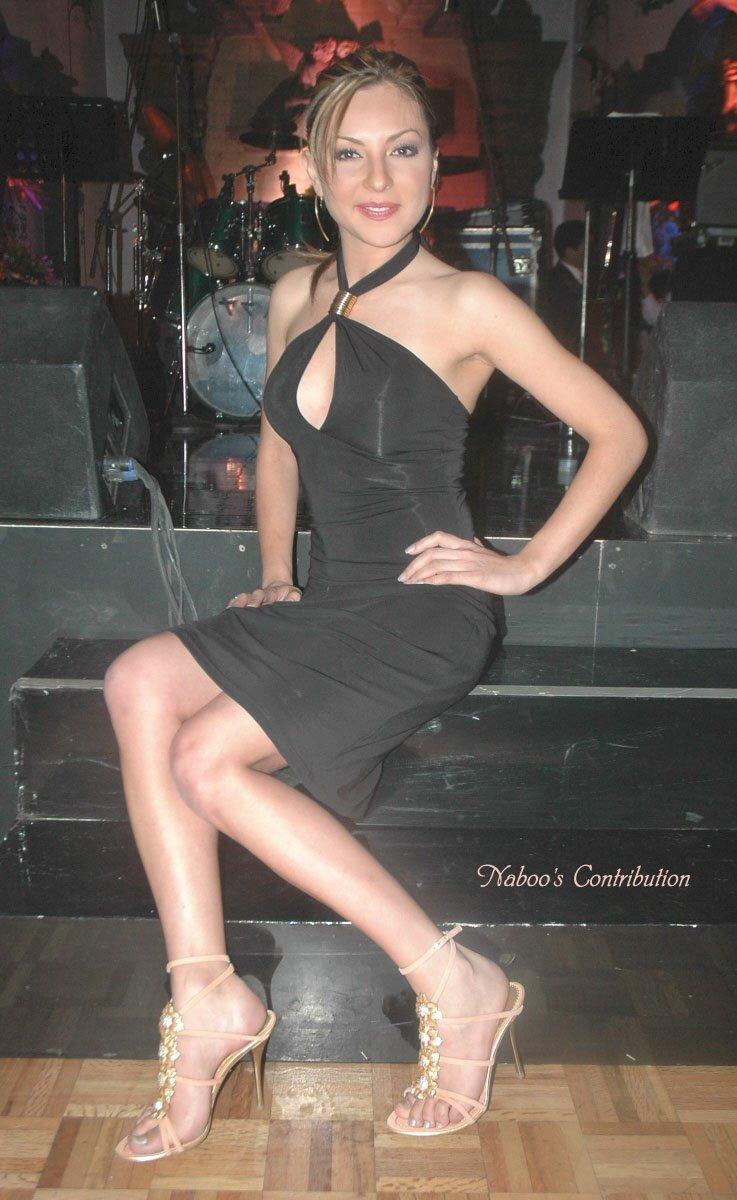 Hayley McQueen Nude Photos 86