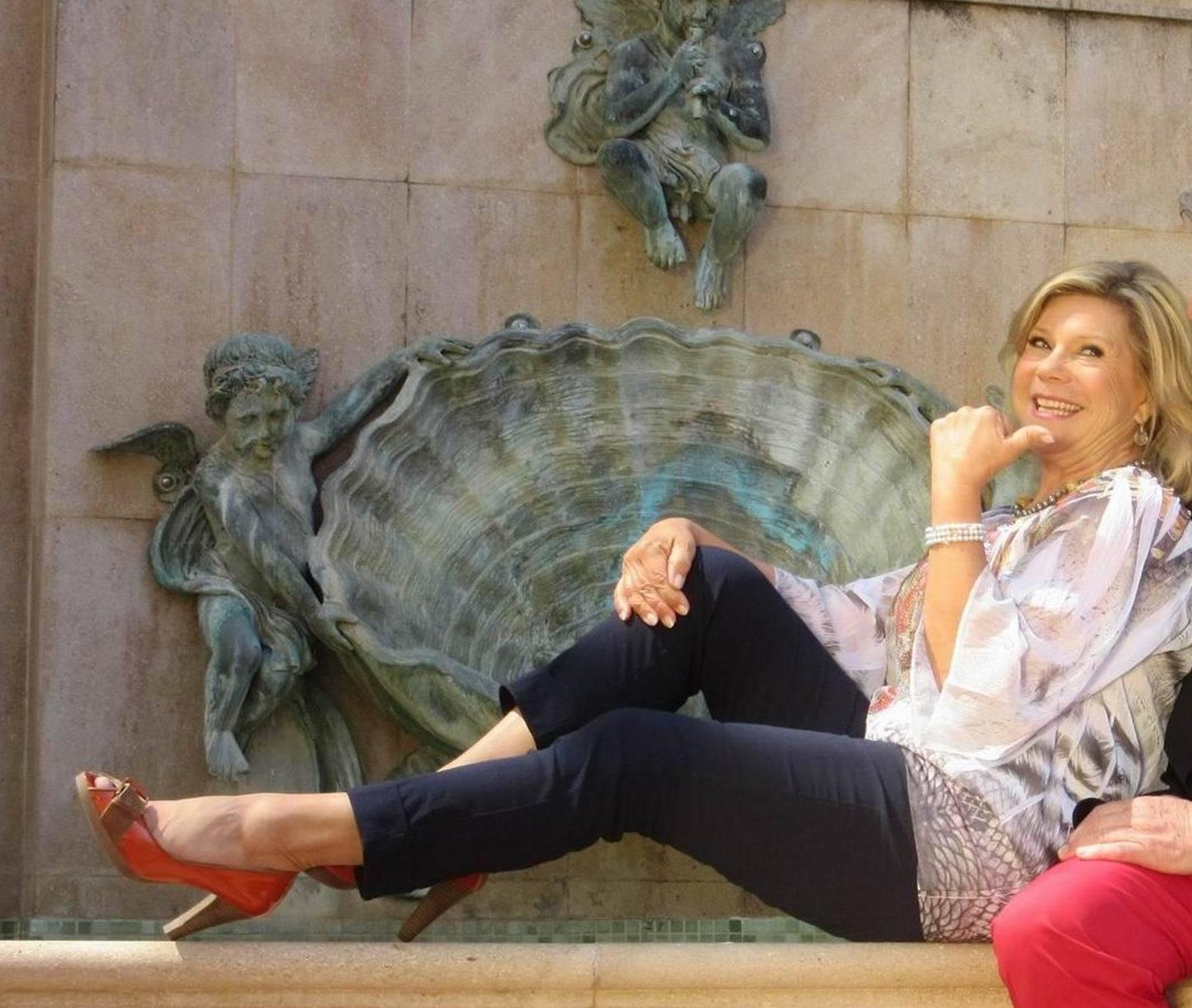 Marianne Hartl's Feet Olivia Wilde Imdb