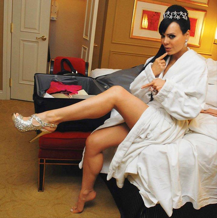 Kate del castillo desnuda fake